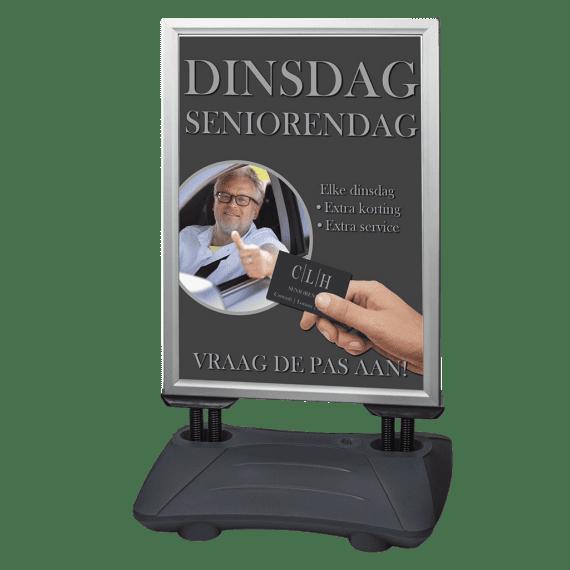 Stoepbord-seniorendag