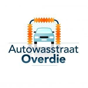 Logo autowasstraat overdie